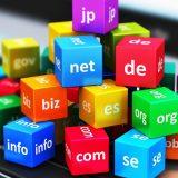 domain választás, tippek, webáruház